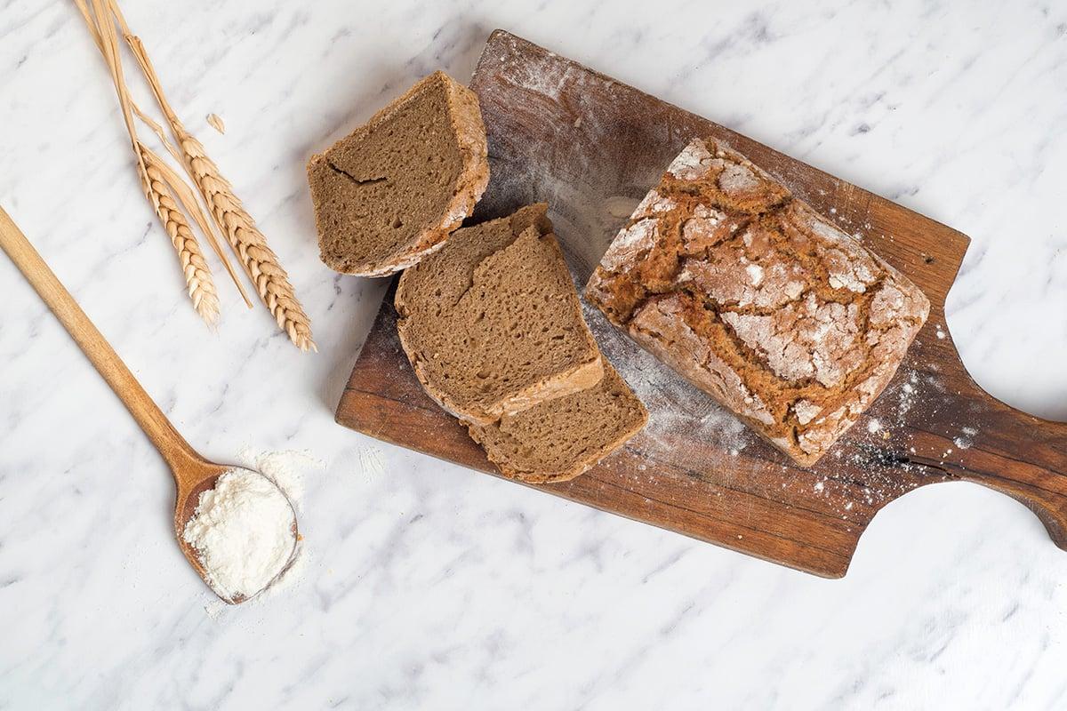 Ръженият хляб